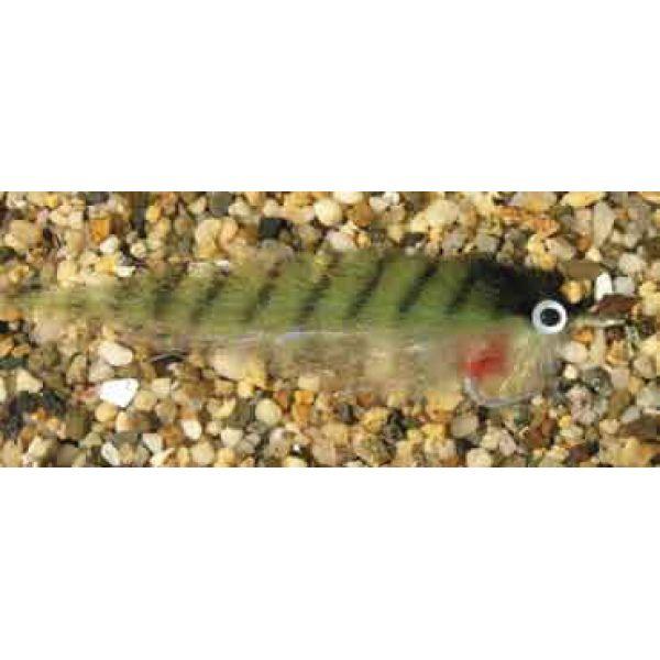 Enrico Puglisi Inshore/Offshore Tinker Mackerel Saltwater Fly