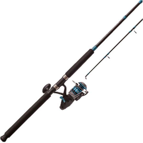 Fin-Nor BT60701M Bait Teaser Rod & Reel Combo - 7ft