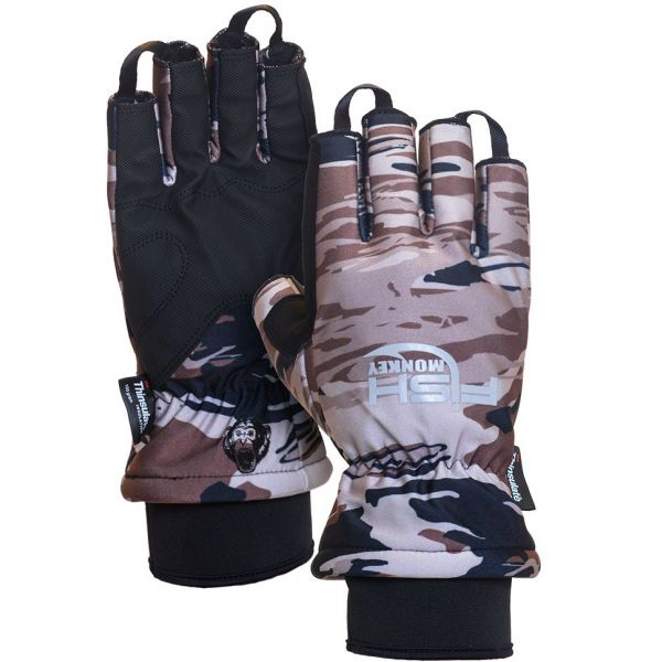 Fish Monkey Tundra II Gloves