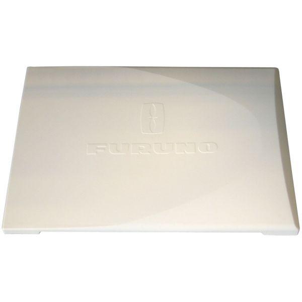 Furuno 100-368-953-10 TZT14 White Hard Cover - 14''