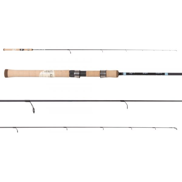G-Loomis E6X-842S-MF Inshore Saltwater Spinning Rod - Old Model
