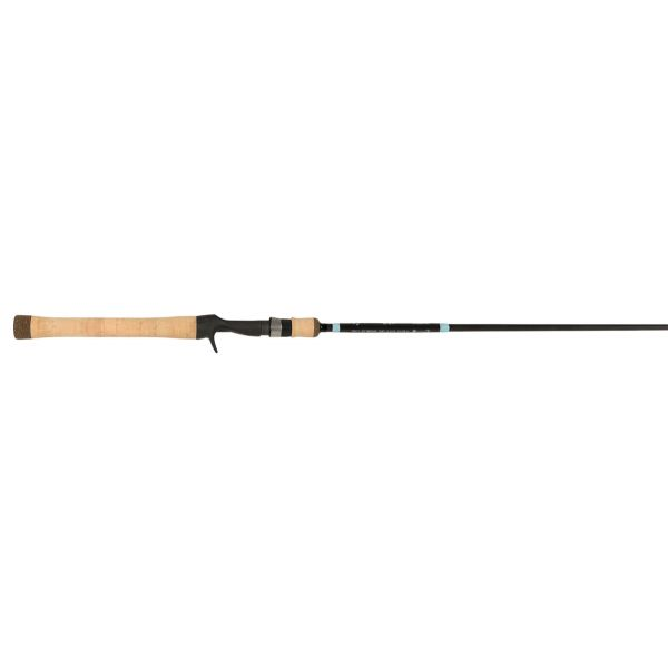 G-Loomis E6X782C-F Inshore Saltwater Casting Rod - 6 ft. 6 in.