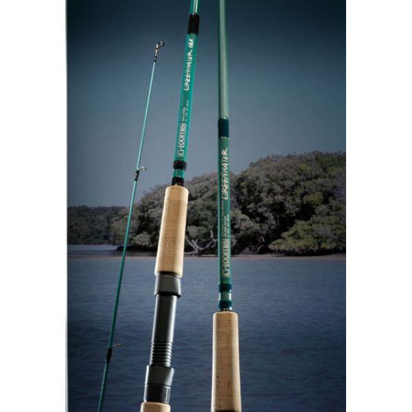 G.Loomis GWMR843S GLX Greenwater Series Saltwater Spinning Rod