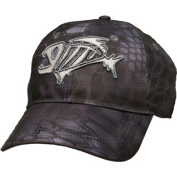 G-Loomis Kryptek Camo Hat Black