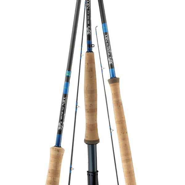G-Loomis NRX Saltwater Fly Fishing Rods