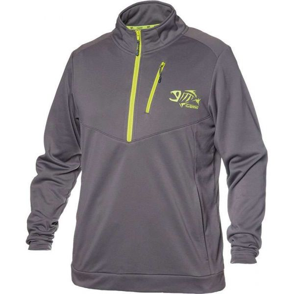 G-Loomis StormCast 1/4 Zip Fleece - Medium