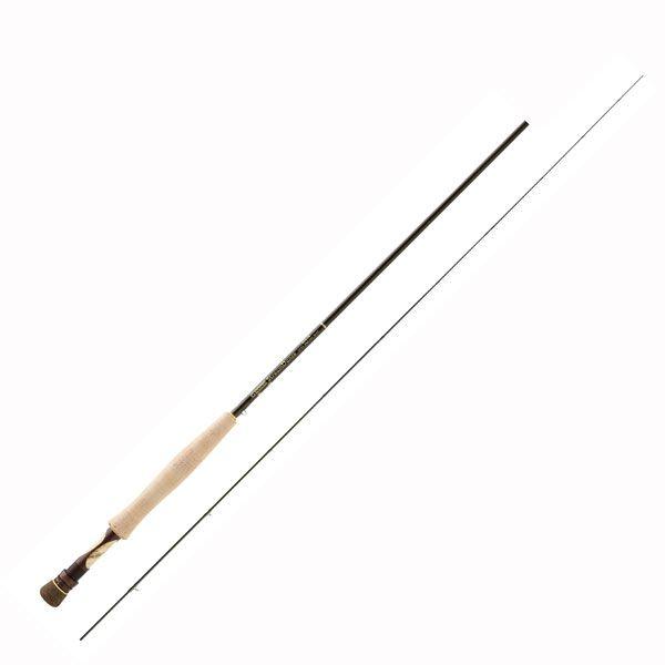 GLoomis FR1146-4 Stream Dance GLX High Line Speed Fly Rod