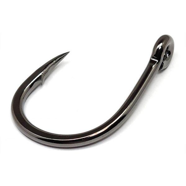 Gamakatsu 00416-100 Live Bait Heavy Duty Bulk Hooks