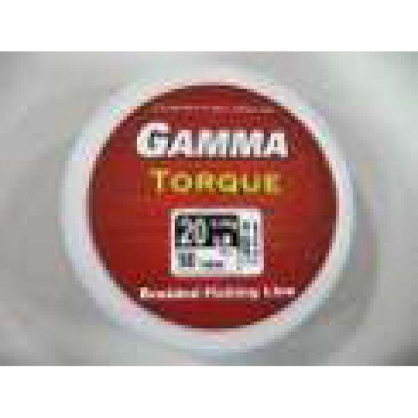 Gamma Torque Spectra Braided Fishing Line - 150yd Filler Spools