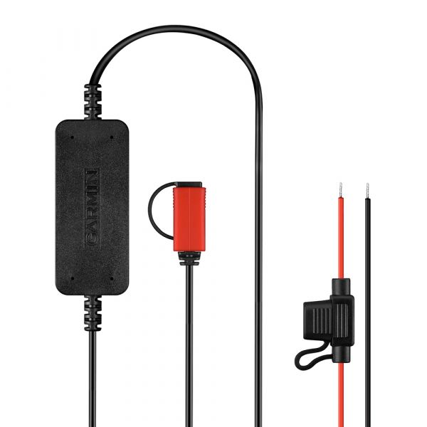 Garmin Bare Wire USB Power Cable for VIRB Action Camera