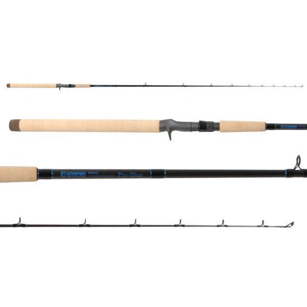 GLoomis PBR844C Pro-Blue Saltwater Series Rod