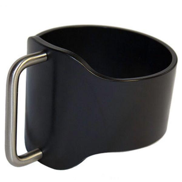 Grapplr Cup Handle for Yeti 30oz Rambler - Black