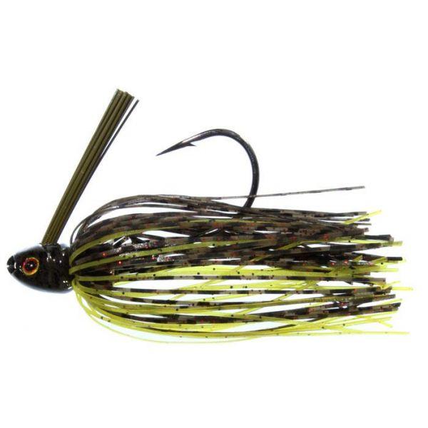 Greenfish Tackle Swim Jig - 1/4oz