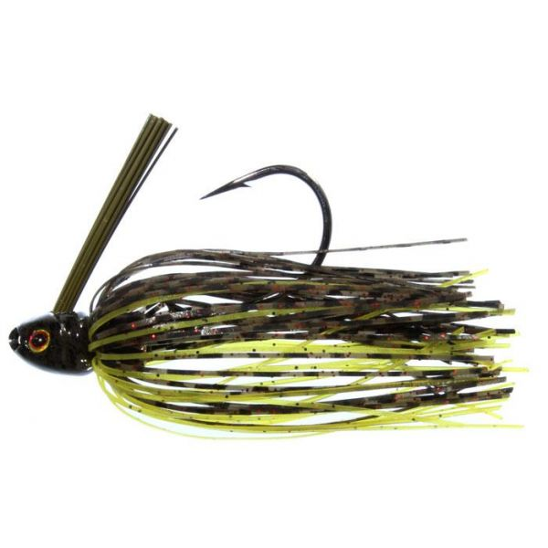 Greenfish Tackle Swim Jig