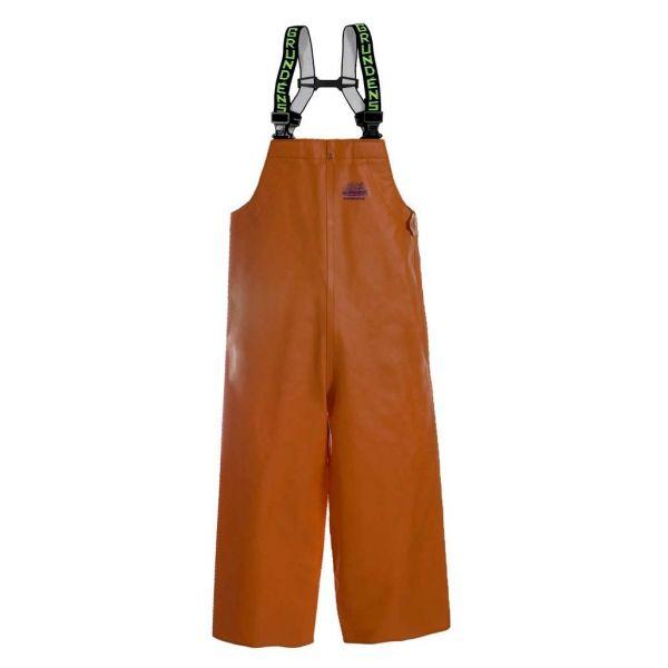 Grundens C117O Clipper Child's Bib Pant - Size 14