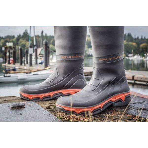 Grundens Deck Boss Boots - Size 14