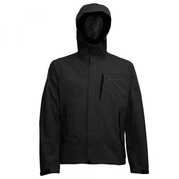 Grundens Gage SS400B Storm Surge Hooded Jacket - XL