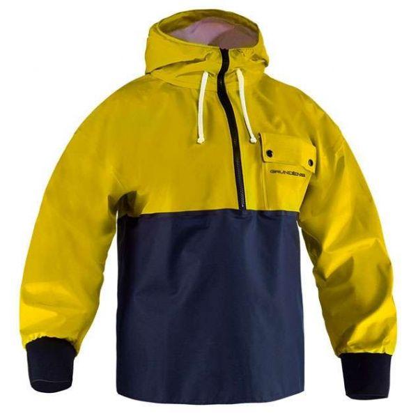 Grundens P762Y Petrus 762 Hooded Waterproof Shirt - XX-Large