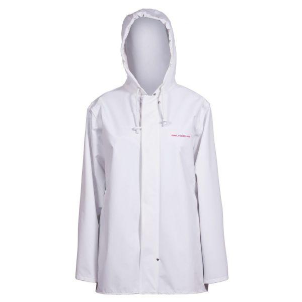 Grundens Women's Petrus 88 Hooded Jacket