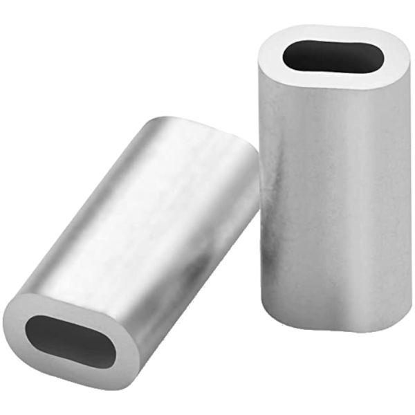 Hi-Seas GS-G-50 Grand Slam Aluminum Sleeves