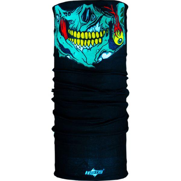 Hoo-Rag The Walker Skull Mask Bandana