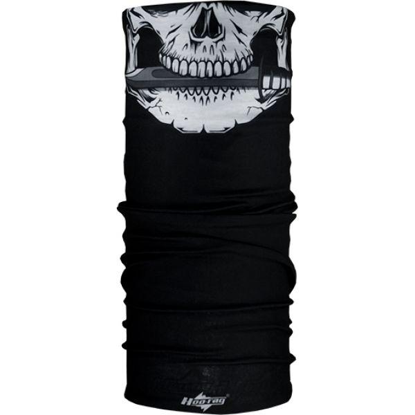 Hoo-Rag Krazy K-Bar Skull Mask Bandana
