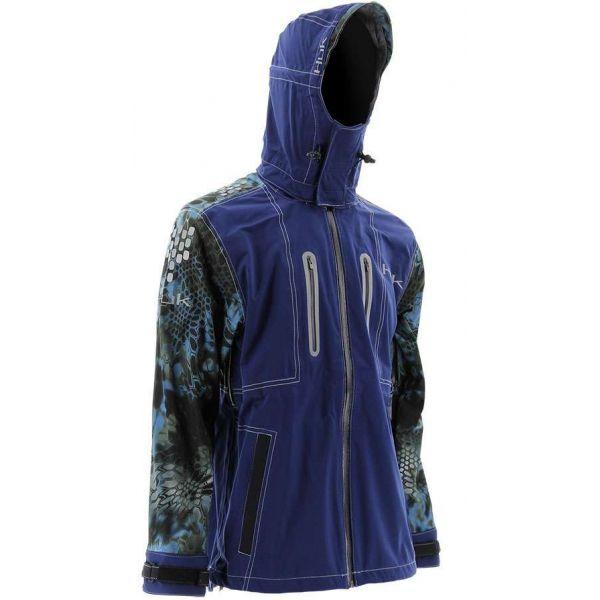 Huk Next Level Kryptek All Weather Jacket
