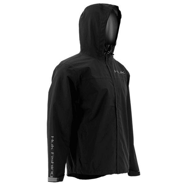 Huk Packable Rain Jacket