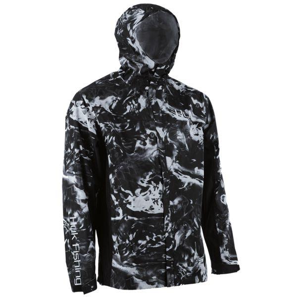 Huk Packable Rain Jackets
