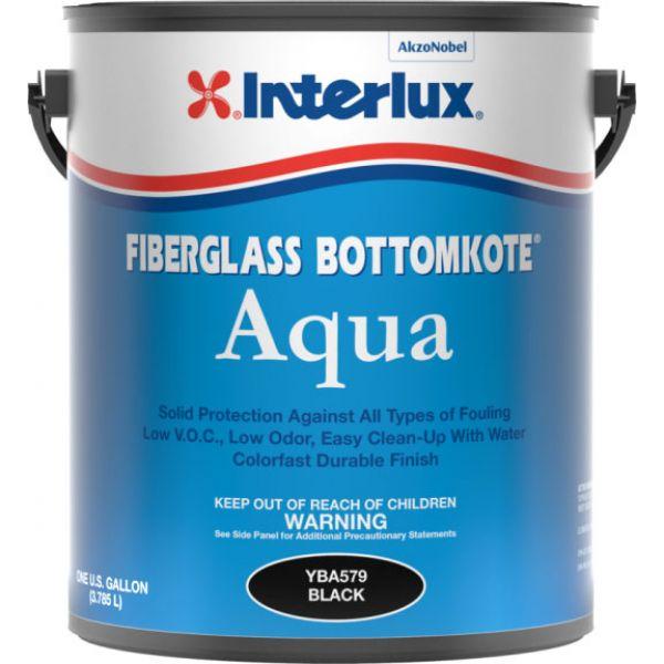 Interlux Fiberglass Bottomkote Aqua - Waterbased