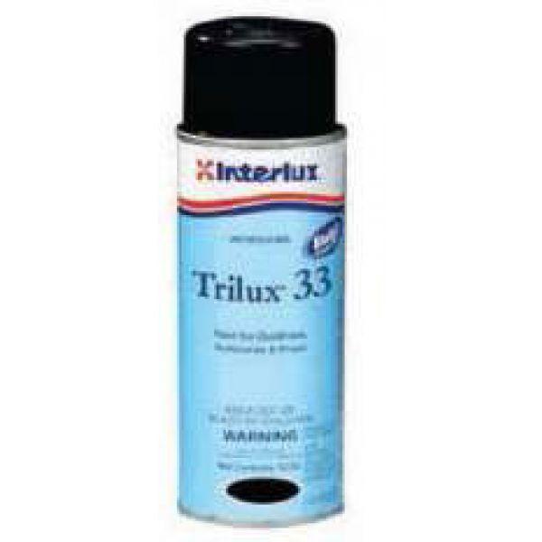 Interlux Trilux 33 Aerosol Black