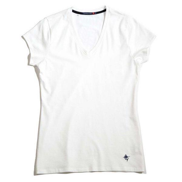 Jarrett Bay Swansboro Short Sleeve T-Shirt - Sand Dollar
