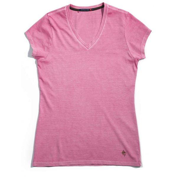 Jarrett Bay Swansboro Short Sleeve T-Shirt - Shell