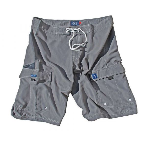 Jarrett Bay Utility Crew Shorts - Size 32