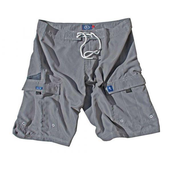 Jarrett Bay Utility Crew Shorts