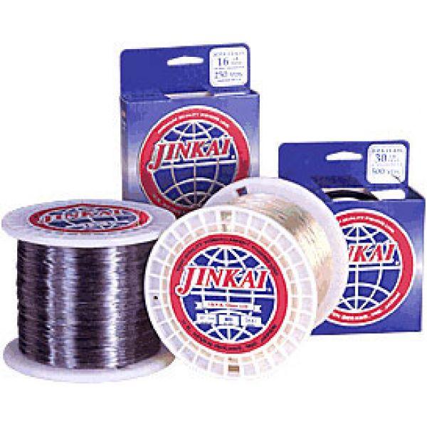 Jinkai Clear Reel-Fill Pack - 25 lb - 500 yd