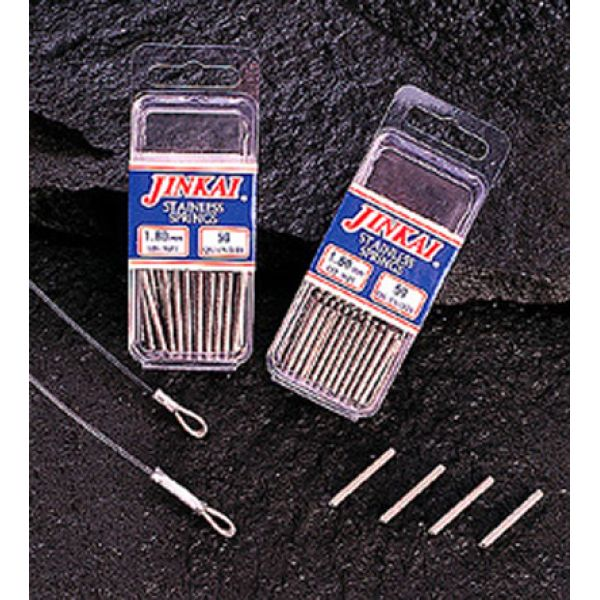 Jinkai Stainless Steel Springs 50 SS1.8