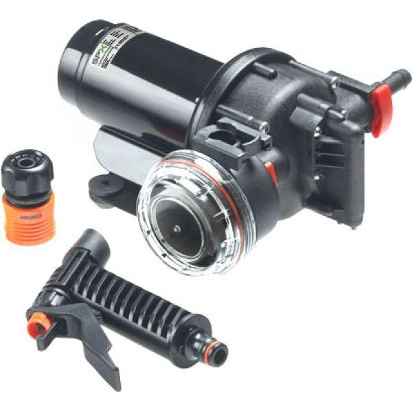 Johnson WDS-3.5 12V 3.5 GPM Aqua Jet Wash Down System