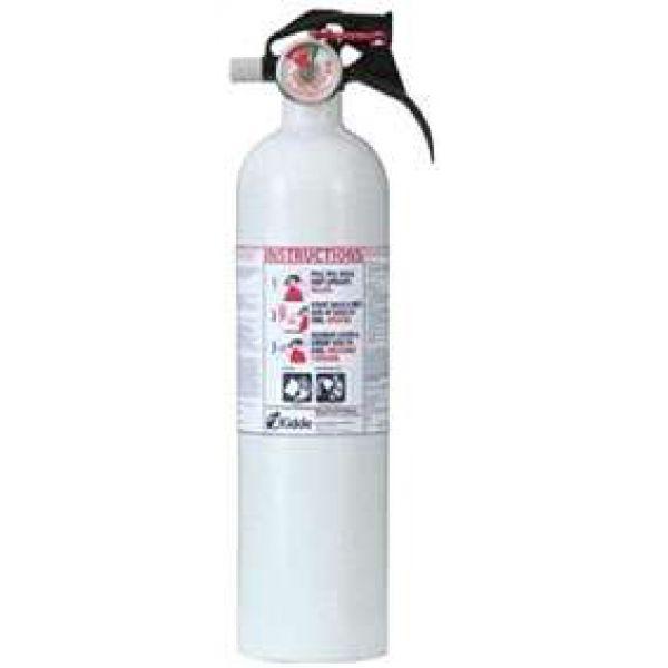 Kidde 466628N 10BC Mariner Fire Extinguisher