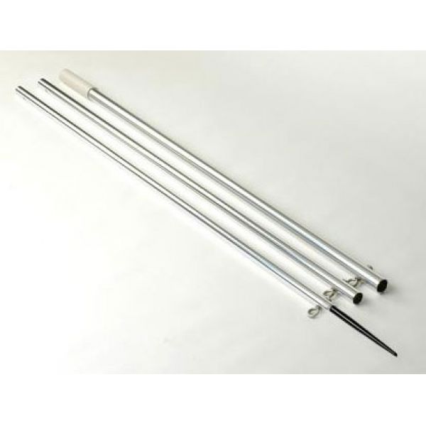 Lee's Tackle Center MX Step-Tube Rigger Poles