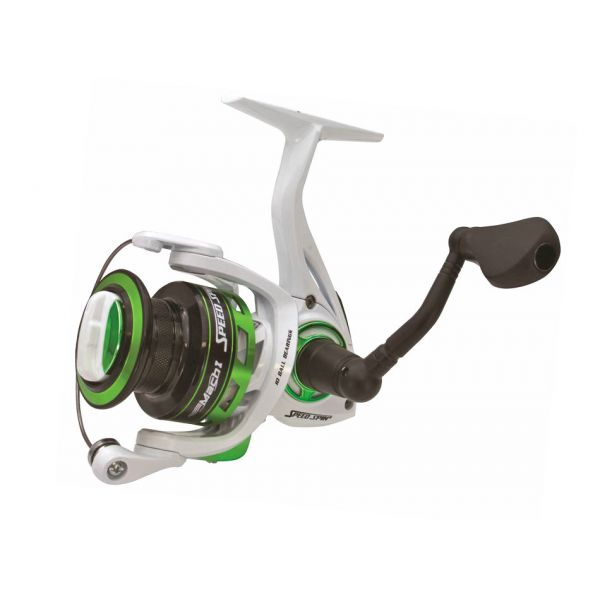 Lew's MH200 Mach 1 Speed Spinning Reel
