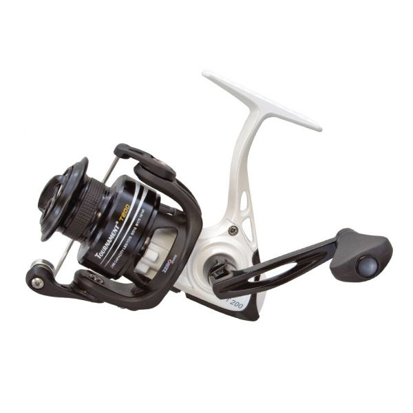 Lew's Tournament Metal Speed Spinning Reels