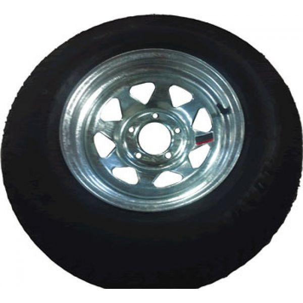 Load Star 14'' Tire and Wheel Assemblies