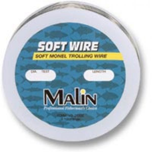 Malin M40-300 Soft Monel Trolling Wire