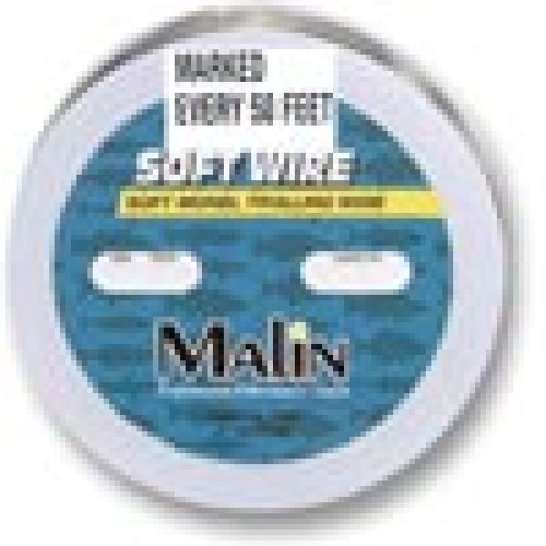 Malin PM40-300 Soft Monel Pre-marked Trolling Wire