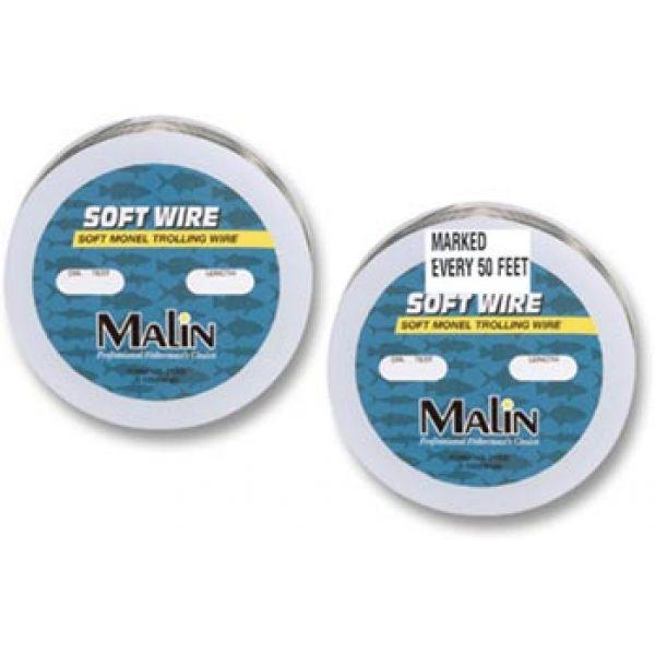 Malin Soft Monel Trolling Wire