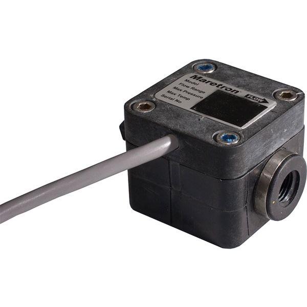 Maretron M2ASP-2R-E8 Fuel Flow Sensor 200 to 1000HP