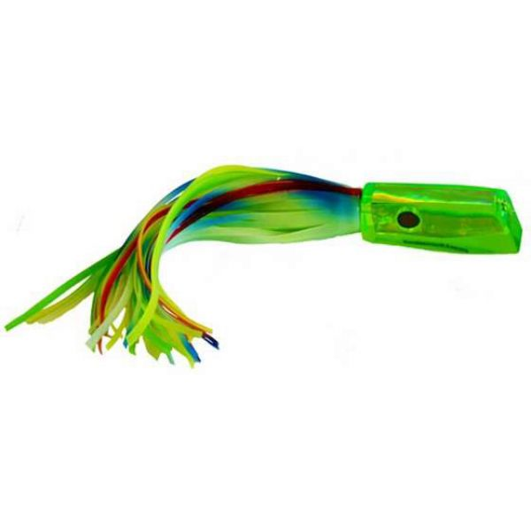 Marlinstar 524 Tunahawk G-Series Lumanatti Lure Ascensioniado