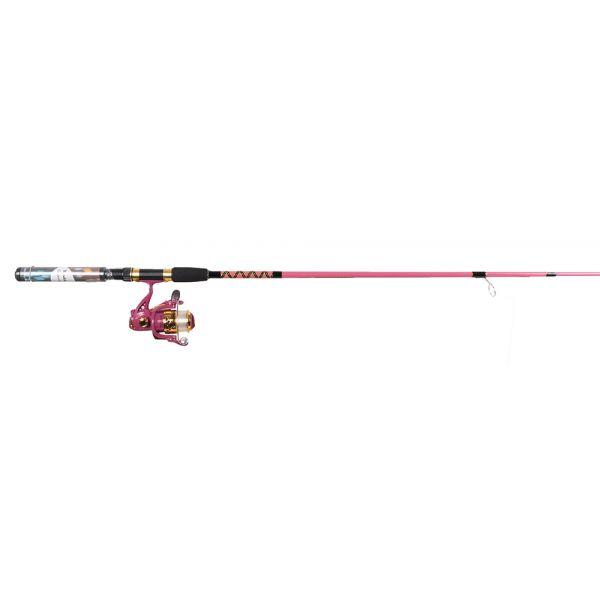 Master DN492-WL Spinning Lighted Combo - Pink