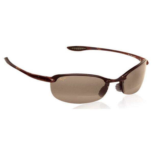 Maui Jim H805-1015 Makaha Bi-Focal 1.50 Sunglasses